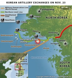 Is North Korea Moving Another 'Red Line'?